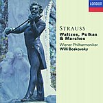 Willi Boskovsky Strauss, J.II: Waltzes, Polkas & Marches