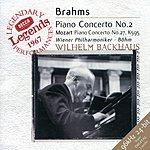 Wilhelm Backhaus Brahms: Piano Concerto No.2 / Mozart: Piano Concerto No.27