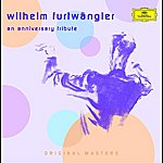 "Wilhelm Furtwängler Furtwängler / The ""50th-anniversary"" album"