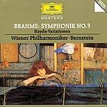 Leonard Bernstein Brahms: Symphony No.3 In F Major, Op. 90