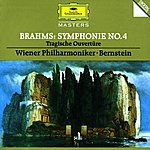 Leonard Bernstein Brahms: Symphony No.4 in E Minor op.98; Tragic Overture op.81