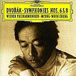 Myung-Whun Chung Dvorák: Symphonies Nos. 6 & 8