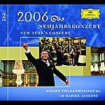 Mariss Jansons New Year's Concert 2006