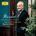 Maurizio Pollini Mozart: Piano Concertos Nos. 12 & 24