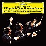 Claudio Abbado Brahms: 21 Hungarian Dances