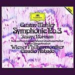 Claudio Abbado Gustav Mahler: Symphony No. 3