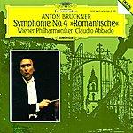 """Claudio Abbado Bruckner: Symphony No.4 """"Romantic"""""""