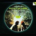 Claudio Abbado Debussy: Pelléas et Mélisande