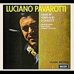 Luciano Pavarotti Luciano Pavarotti