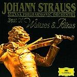 Wiener Philharmoniker J. Strauss: Best of Waltzes & Polkas