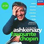 Vladimir Ashkenazy Favorite Chopin