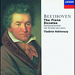 Vladimir Ashkenazy Beethoven: The Piano Sonatas