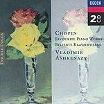 Vladimir Ashkenazy Chopin: Favourite Piano Works