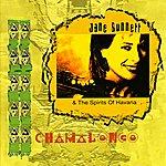 Jane Bunnett Chamalongo
