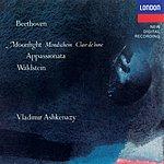 Vladimir Ashkenazy Beethoven: Piano Sonatas Nos.14, 21 & 23