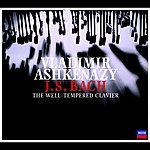 Vladimir Ashkenazy Bach, J.S.: Das Wohltemperierte Klavier