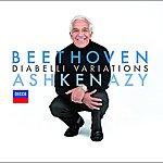 Vladimir Ashkenazy Beethoven: Diabelli Variations