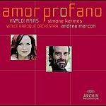 Simone Kermes Vivaldi: Amor Profano