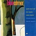 Jasper Van't Hof Blue Corner
