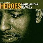 Donald Harrison Heroes