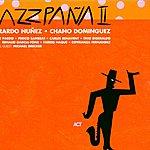 Gerardo Nunez Jazzpaña II