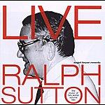 Ralph Sutton Live - The Music of Fats Waller Volume Two (feat. Jon-Erik Kellso, Brian Ogilvie & Marty Grosz)