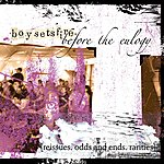 Boysetsfire Before The Eulogy
