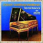 Trevor Pinnock Bach, J.S.: Goldberg Variations