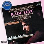 Radu Lupu Mozart: Piano Concertos Nos.12 & 21 etc
