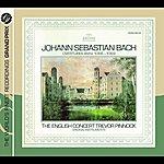 Trevor Pinnock Bach, J.S.: Orchestral Suites (Overtures) BWV 1066 - 1069