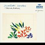 Trevor Pinnock Scarlatti: Sonatas