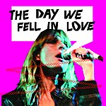 Appaloosa Kitsuné: The Day (We Fell In Love)