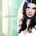Jane Monheit The Lovers, the Dreamers and Me