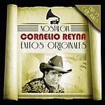 Cornelio Reyna Serie Nostalgia
