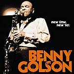 Benny Golson New Time, New 'Tet