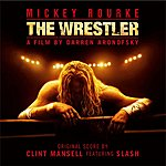 Clint Mansell The Wrestler