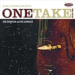 Don Thompson One Take, Vol.3