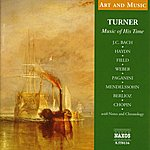 Barry Wordsworth Art & Music: Turner - Music of His Time