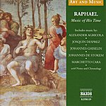 Unicorn Art & Music: Raphael - Music of His Time