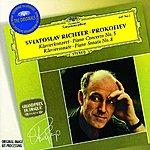 Sviatoslav Richter Prokofiev: Piano Concerto No.5; Piano Sonata No.8