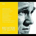 Sviatoslav Richter Richter Plays Beethoven Vol.2