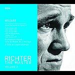 Sviatoslav Richter Mozart: Piano Sonatas