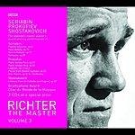 Sviatoslav Richter Prokofiev/Scriabin: Piano Works