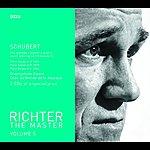 Sviatoslav Richter Richter plays Schubert