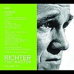 Sviatoslav Richter Chopin & Liszt Recital