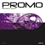 Promo Brother of Conflict - Type Purple (001)