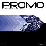 Promo The Strength behind the Pride - Type Indigo (002)