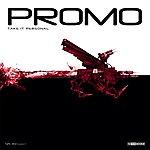 Promo Take it Personal - Type Carmin (003)