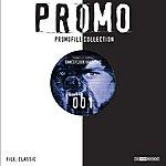 Promo Dancefloor Hardcore - Promofile Classic 001