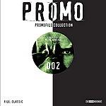 Promo Metal Warfare - Promofile Classic 002